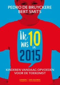 Cover 'Ik was 10 in 2015'