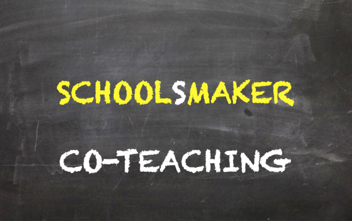 SchoolSmaker Co-Teaching