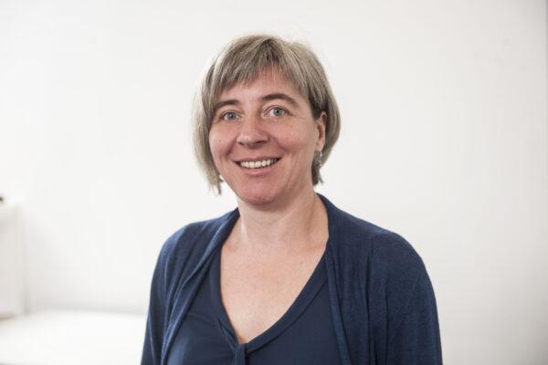Hanne Van Waeyenberge