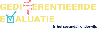 Gedifferentieerde evaluatie